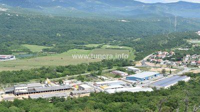 FOTO Za razvoj Poslovne zone Zapad Novi Vinodolski dobio 6,6 milijuna kuna