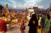Večer tradicija zaključila Tjedan plave ribe