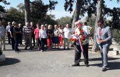 Crikvenica i prijateljska Orlova poklonili se antifašistima