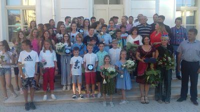 Najsportaši Crikvenice: Balas, Šaban, ribolovke Oslića i vaterpolisti