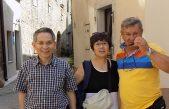 Japanac posjetio Senj gdje je prije 47 godina proučavao buru