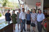 Prijatelji iz češke Orlove posjetili Crikvenicu
