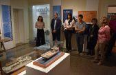 Otvorena izložba o prvom trajektu na Jadranu: Crikvenica – Šilo