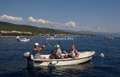 Crikvenica imala najtoplije more u Hrvatskoj – 27 stupnjeva