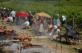 Slovenski novinari najbolje ispekli janjca u Pavlomiru