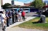 Grad Crikvenica, veterani i policija sjetili se palih branitelja