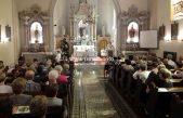 Djeca na Antonjicu ispunila crkvu na Kukuljanovu