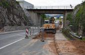 Do kraja lipnja završavaju radovi na glavnoj prometnici kroz Industrijsku zonu