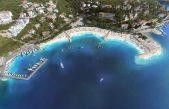 Počinje uređenje plaže u Jadranovu