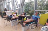 Krv darovalo 74 Crikveničana