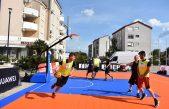 Novi ispunjen sportom i sportašima