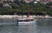 Novi Vinodolski jutros najtopliji u Hrvatskom primorju