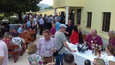Vinska kuća Pavlomir proslavila 25. rođendan