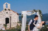 Na otočiću San Marino oženili se Kinezi