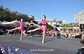 FOTO Plesni klub Dance Queen: 234 malih plesača zaključilo sezonu