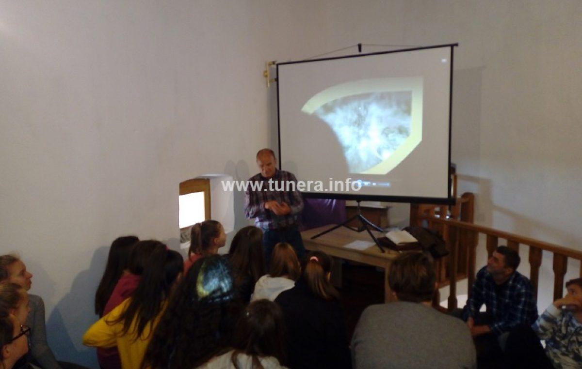 Senjski heroji održali učenicima predavanje o Domovinskom ratu
