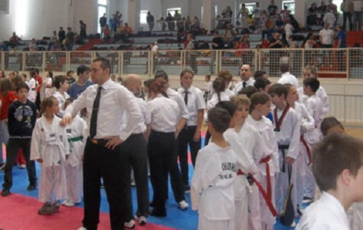Na taekwondo turniru u Senju 200 natjecatelja