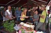 Turisti vjerni Crikvenici pripremali crkveniške rupice