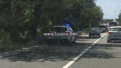 Na zebri u Povilama 20-godišnju Nizozemku srušio 76-godišnji vozač
