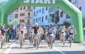 Biciklisti napadaju Zavižan iz Senja i Krasna