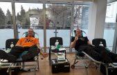 Akcija darivanja krvi u Crikvenici