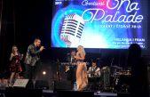 FOTO/VIDEO Festival 'Na palade' – Glazbeni vremeplov iskrcao publiku u sedamdesete