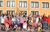 FOTO Gulašijada na Škrljevu okupila 14 ekipa