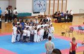 "Turnirom ""Senjski vitezovi"" Taekwondo klub Senj proslavio 25. rođendan"