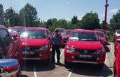 Senjski vatrogasci dobili novo vozilo