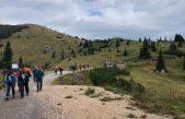 Highlander Velebit: 5 dana, 104 km, 250 planinara