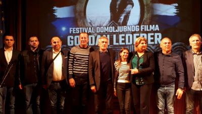 Sedlarov film 3069 o samoubojstvima branitelja prikazan u Senju