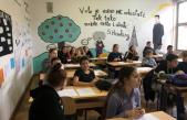 Senjski učenici tradicionalno obilježavaju Dane glagoljice