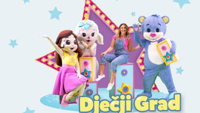 Djeco, zaplešite u svom domu online disko ples