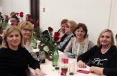 U Bribiru SDP podijelio damama 200 karanfila