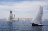Senjska regata okupila 13 brodova
