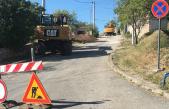 Ulica Damira Tomljanovića Gavrana gotova do kraja godine