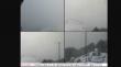 Snijeg na Zavižanu