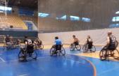 VIDEO Topla Božićna priča – svi mogu igrati košarku