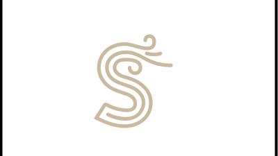 Senjska bura kao inspiracija za logo