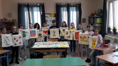 Područna škola Škrljevo živi ekološki