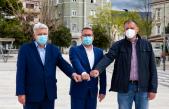 Kružić kandidat za gradonačelnika koalicije SDP-PGS: ulažimo više u ljude, a ne samo u kamen i beton