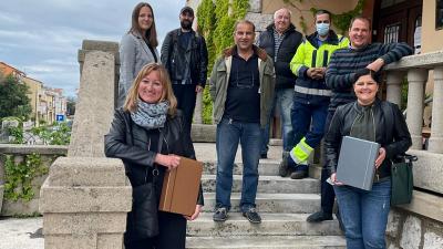Vesna Car Samsa predala kandidaturu za gradonačelnicu Crikvenice