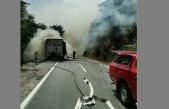 Senjski vatrogasci ove godine izašli na 73 intervencije