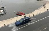 Kiša se istresla u Crikvenici, Dramlju, Grižanama i Senju
